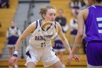 Gallery: Girls Basketball Rainier Beach @ Bainbridge